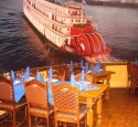 Ресторан Пароход