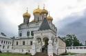 Церковный историко-археологический музей Костромской Епархии